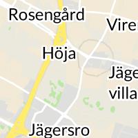 Almgårdens Förskola, Malmö
