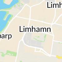 R F Bergs förskola, Limhamn