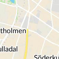 Eriksfältstandläkarna Rolf Glemme & Jan Nilsson, Malmö