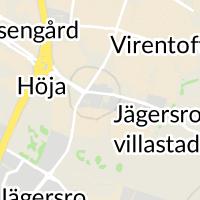 Lidl Sverige Kommanditbolag - Kontor, Malmö