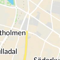 Malmö Kommun - Förskola Storsjön, Malmö