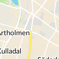 Apotek Hjärtat Retail AB - Apotek Hjärtat Malmö Mobilia, Malmö