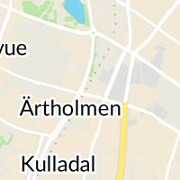Malmö Kommun - Vårdboende Pildammsvägen, Malmö