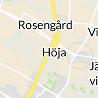 Finnrosens Förskola, Malmö