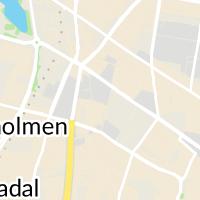 Yrkesgymnasiet Malmö, Malmö