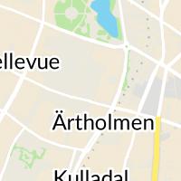 Bladins grundskola, Malmö