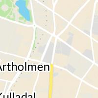 SATS Mobilia, Malmö