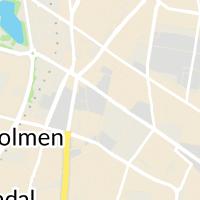 Hjulhuset Ystadvägen AB, Malmö