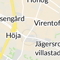 Coop Konsum Karolingatan, Malmö