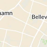 Malmö Kommun - Lss Boende Krageholmsgatan, Malmö