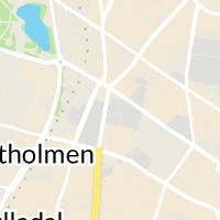 Fackförbundet st, Malmö