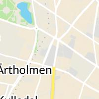 Willy:s AB - Malmö Per Albin Hanssons Väg, Malmö
