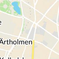 Malmö Universitet - Hälsa Och Samhälle, Malmö
