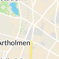 Sc Retail Sverige AB, Malmö