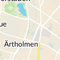 Korrebäckens förskola, Malmö