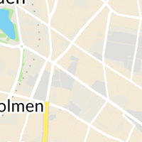 Salong Huvudform / Carl M Lundh Salong, Umeå