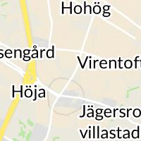 Höjaskolan, Malmö