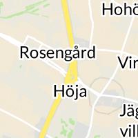 Hjelte Restaurang AB - Mc Donald's Rosengård, Malmö