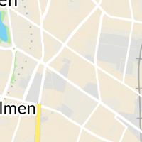 Malmö Kommun - Förskola Kompassen, Malmö