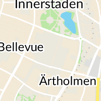 Friskis&Svettis, Malmö