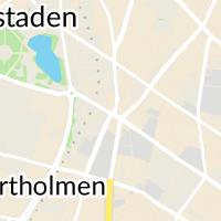 Glasögonmagasinet, Malmö
