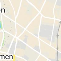 Malmö Kommun - Vårdboende Tryggheten, Malmö