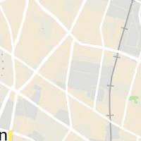 Östra Grevie Folkhögskola - Kopparbergsgatan, Malmö