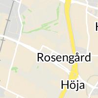 Rosengård Stadsdelsförvaltning, Malmö