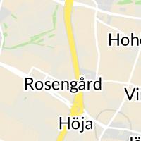 Invandrarförvaltning, Malmö