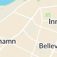 Mellanhedsskolan, Malmö