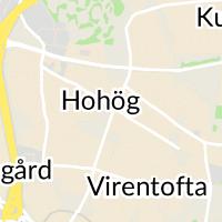 Husie Biblioteksfilial, Malmö