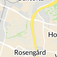 Ulricedahlsgården, Malmö