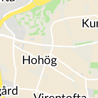 Husie och Södra Sallerups kyrkors församlingshem och expedition, Malmö