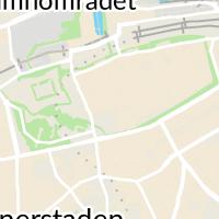 Malmö Kommun - Öppenvård Missbrukare, Malmö