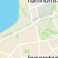 Linette Här i Sverige AB Här i Malmö, Malmö