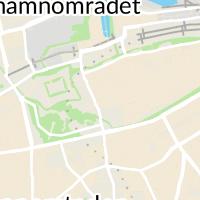 Malmö Kommun - Förskola Väster, Malmö