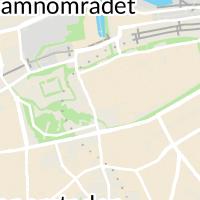 Malmö Kommun - Esf Reboot, Malmö