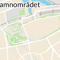 Solsystemet, Malmö