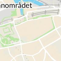 Kulturförvaltningen, Malmö