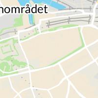 Hemsjukvård Baltzar, Malmö