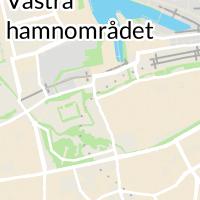 JENSEN gymnasium Malmö, Malmö