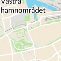 Academic Work Arlanda, Stockholm-Arlanda