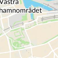 Totalförsvarets Rekryteringsmyndighet, Malmö