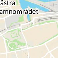 Byggnadsarbetarnas Arbetslöshetskassa - Kontor, Malmö