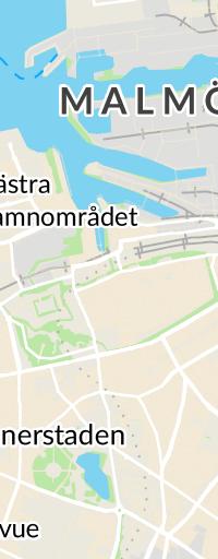 Information & Kompetens i Sverige AB, Malmö