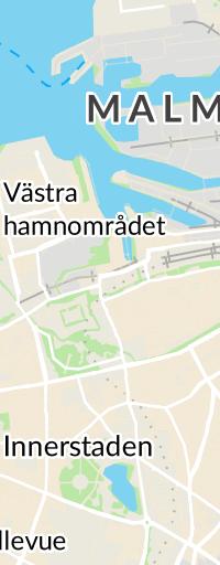 Sverigeråd i Malmö AB, Malmö