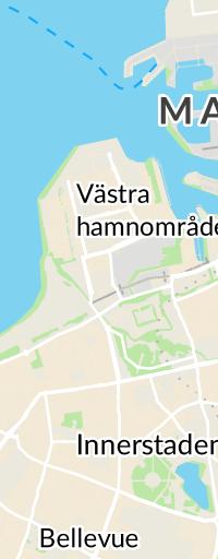 World Trade Center Malmö, Malmö