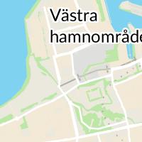 Restaurang Variation, Malmö