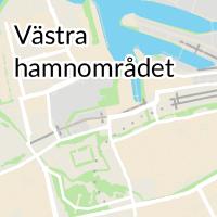 Malmö Universitet - Gemensam Förvaltning, Malmö