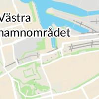 Malmö Universitet, Malmö